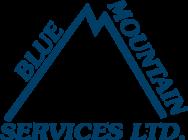 blue-mountain-service Logo