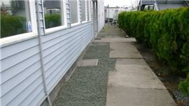 Advance drainage solutions in Burnaby, BC
